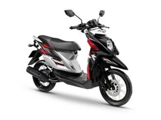 TTX/ヤマハの新車・中古バイクの相場、バイク情報|ウェビック バイク選び