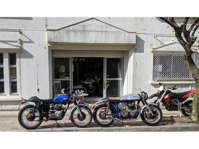 ROUD MOTORCYCLES