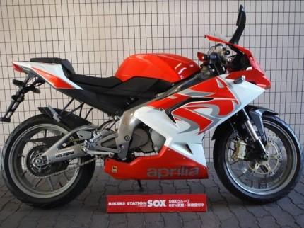 RS125/ホンダの新車・中古バイク一覧|ウェビック バイク選び