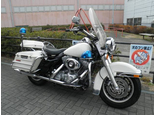 FLHPE ROAD KING POLICE