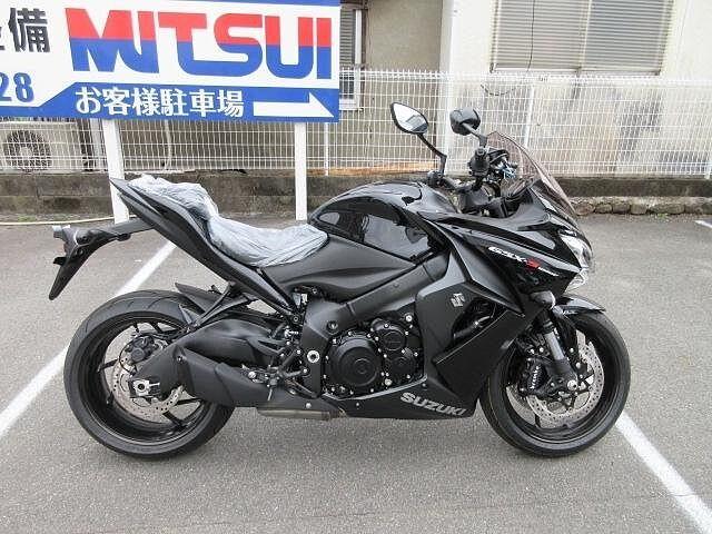 GSX-S1000F