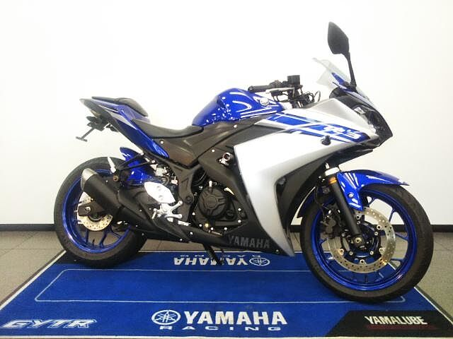YZF-R3