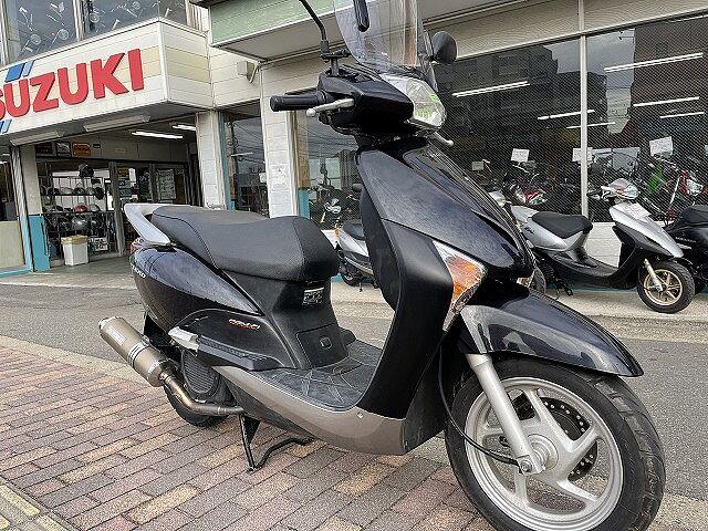 リード110(EX) 自賠責保険1年付