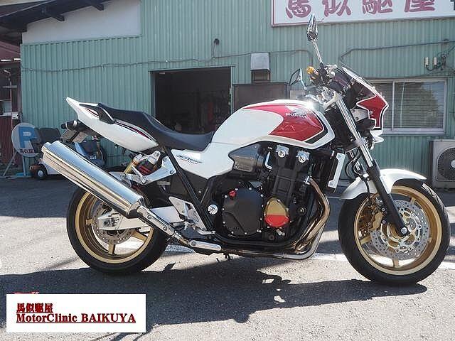 CB1300スーパーフォア 2013モデル
