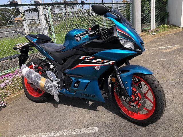 YZF-R25 水戸で買うならオートボーイ!