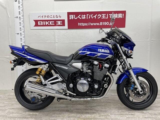 XJR1300 XJR1300 2000年モデル 1枚目:XJR1300 2000年モデル