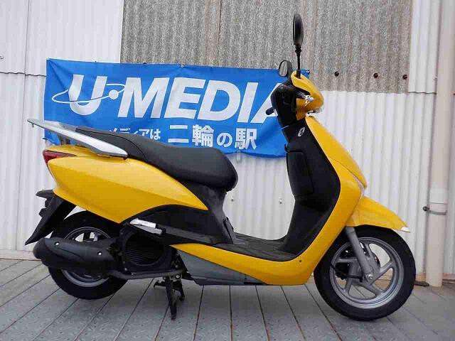 リード110(EX) リード110 1枚目リード110