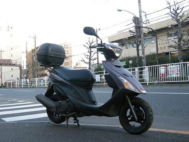 アドレスV125S 新規入荷!来店予約お待ちしております!!!