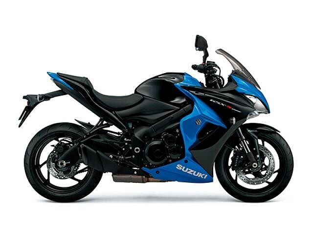 GSX-S1000F 最新モデル