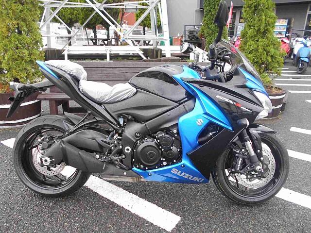 GSX-S1000F 【新車在庫あり】即納可能です! GSX-S1000F ABS 1枚目【新車在庫…