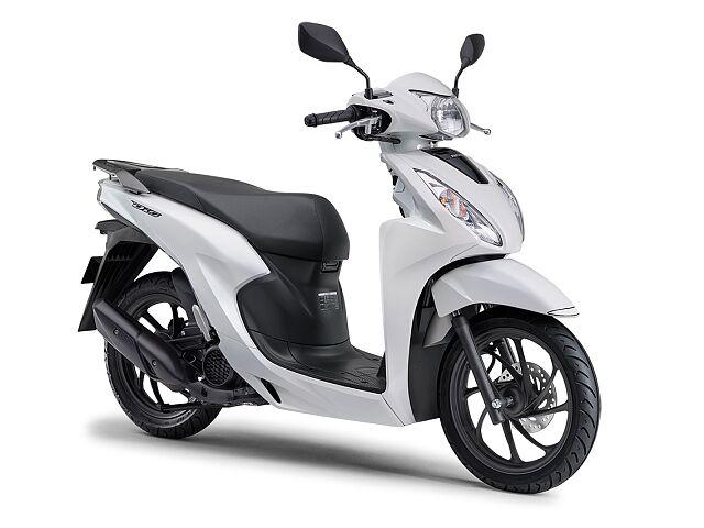 ディオ110 Dio110 2021年 国内正規モデル 新車
