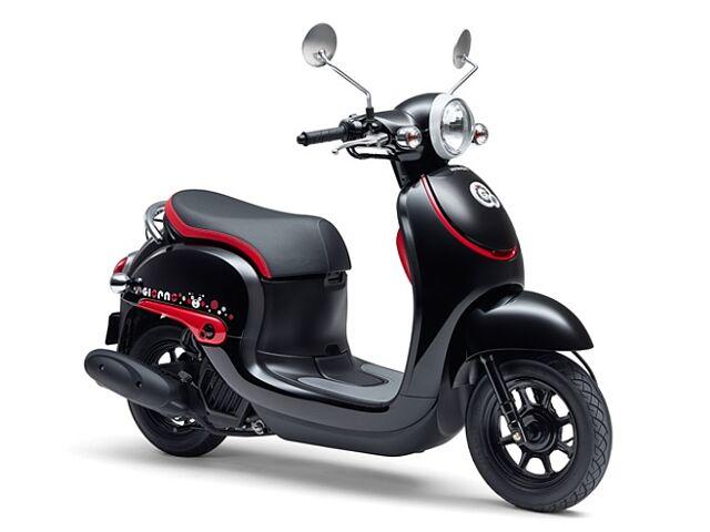 ジョルノ ジョルノ くまモン 最新モデル 新車