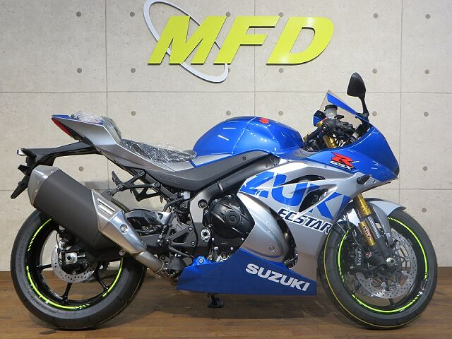 GSX-R1000R 100周年記念モデル!!店頭在庫有り!!
