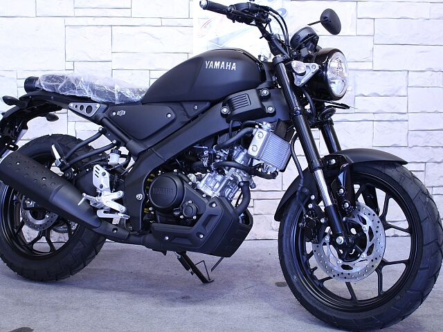 XSR155
