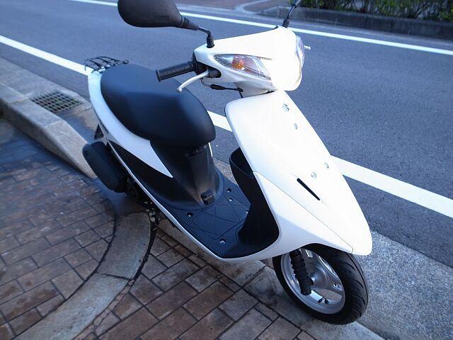 アドレスV50 (4サイクル) ◆特選中古車◆
