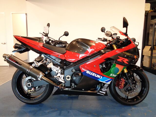 GSX-R1000 【バイク探しはMFD♪】ロードサービス1年間付帯★全国通販OK!