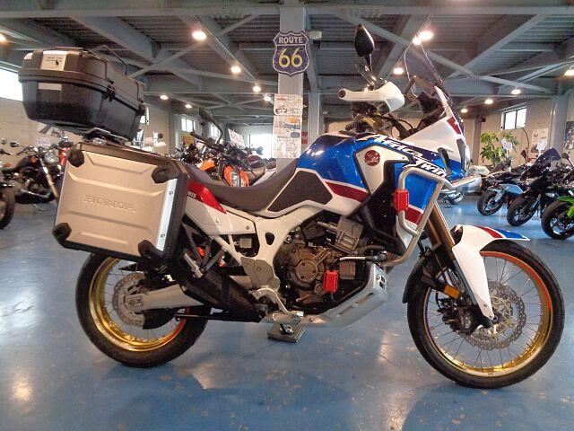 CRF1000L アフリカツイン Adventure Sports 【バイク探しはMFD♪】ロードサ…
