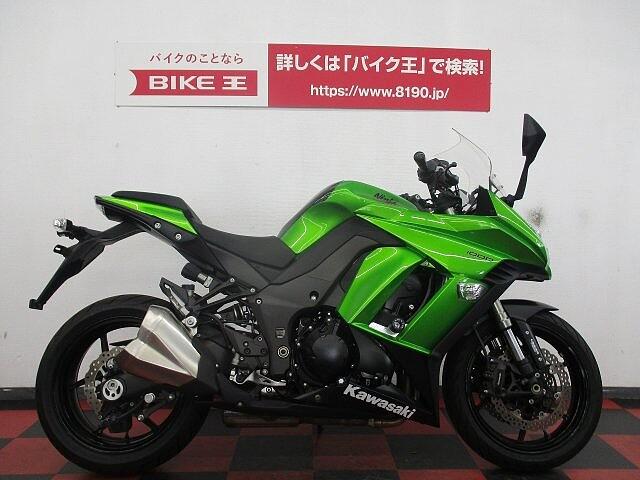 ニンジャ1000 (Z1000SX) Ninja1000 ABS スライダー・シフトインジケーター装…