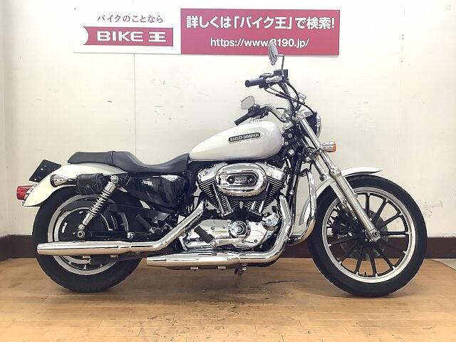 XL1200L SPORTSTER LOW 【鑑定車輌】XL1200L【スポーツスターロー・エンジン…