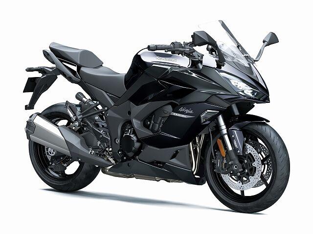 Ninja 1000SX 2021年モデル カワサケアモデル