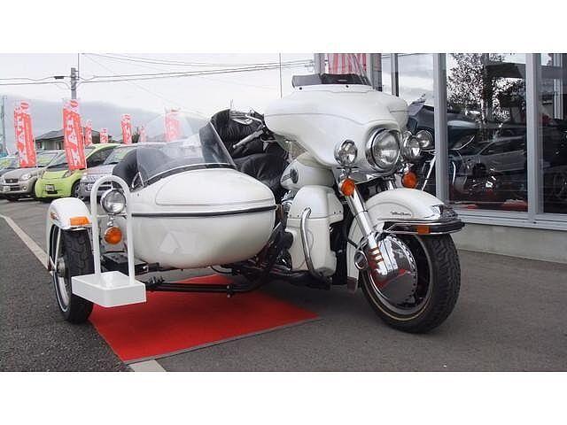 FLHTCU Touring Electra Glide Ultra Classic