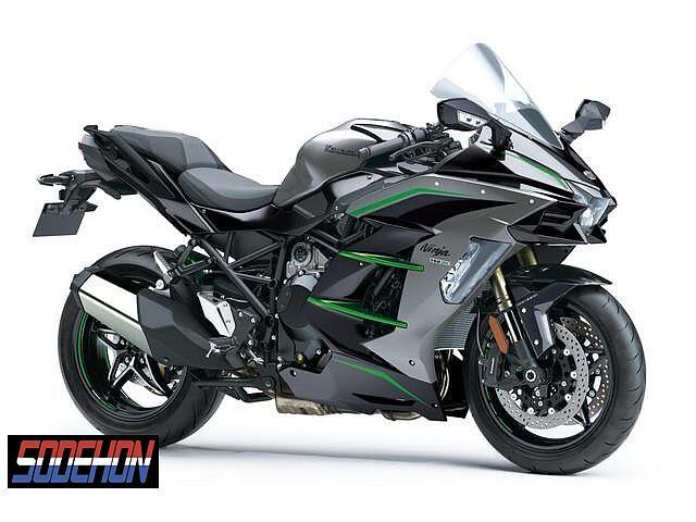 Ninja H2 SX 2020年モデル ◇在庫有◇ 即納車準備可能です!
