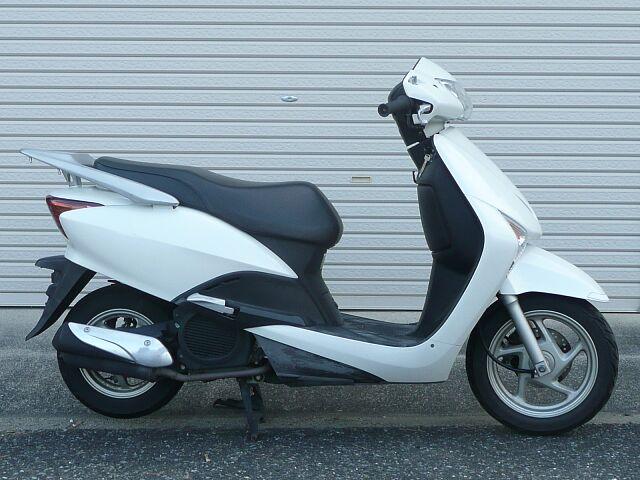 リード110(EX)