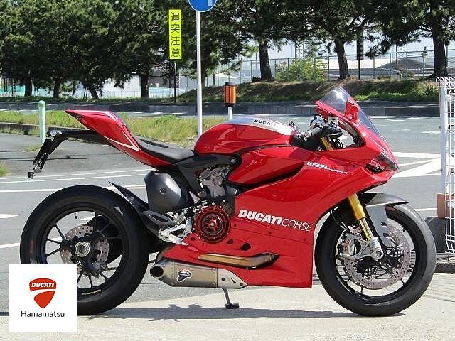 1199Panigale R フルエキ・STMスリッパーGP・コアガード