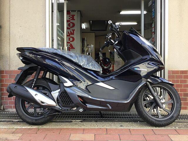 PCX HYBRID 量産二輪車用として世界初、ハイブリッドシステムを採用されたPCX ハイブリッド…