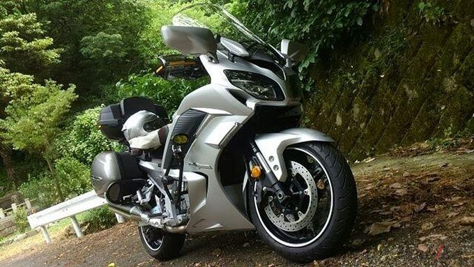寒いところが得意なバイク大集合!冬でも寒さに負けないバイク10選をご紹介!【第一弾】
