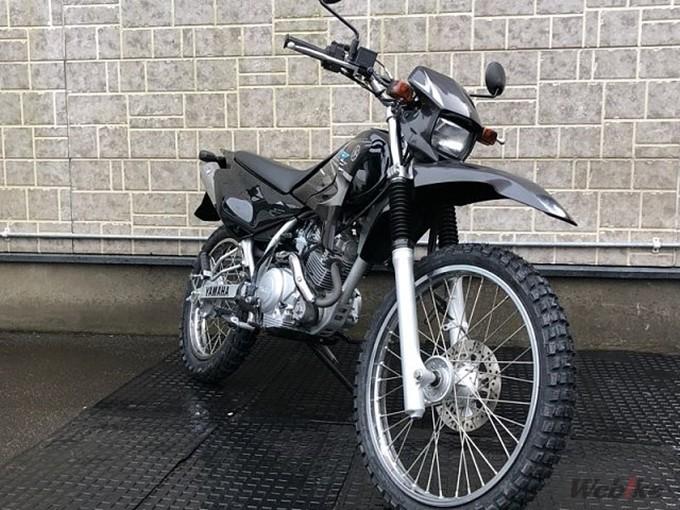 【俺が勝手に勧めたい!】125ccだけどフルサイズ!オフロード入門にもオススメの1台【ヤマハ XTZ125E】
