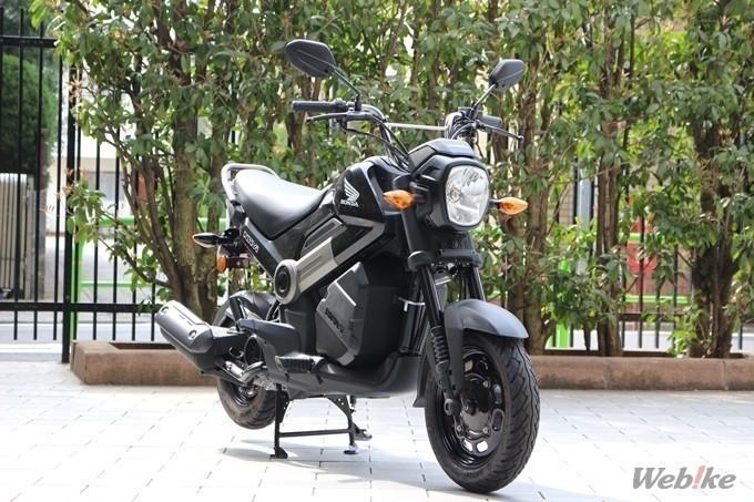 【NAVI110 試乗インプレ】安い新車が欲しければこれに乗れ!!10万ちょっとで乗れるインド生まれの不思議なスクーター
