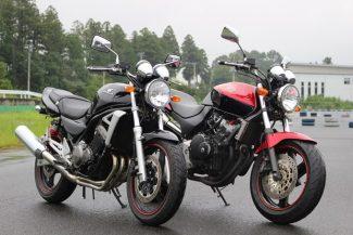 【令和も乗りたい絶版バイク!】高回転エンジンが超楽しい!ホーネット250 & バリオス2はかなりイケてる250ccバイクだ!