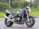 【令和も乗りたい絶版バイク!】国内最大排気量ネイキッドは伊達じゃない!トルクフルな走りで安定感抜群のGSX1400!