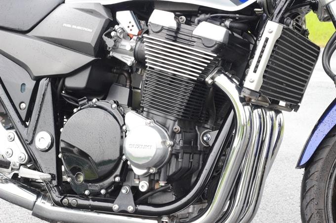 【バイクの基礎知識】バイクを選ぶ時に知っておきたいバイク知識まとめ(エンジン編)