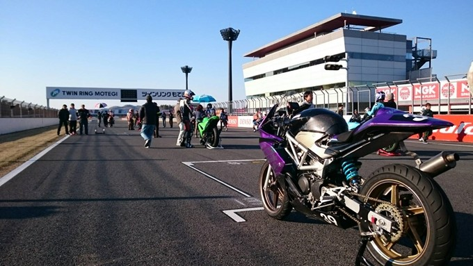 250ccで始めるサンデーレース!レースにオススメの250ccをご紹介【ウェビックスタッフの勝手に語りたい】