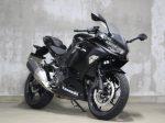 【ニンジャ250(2018-) 試乗インプレ】さらに熟成された250ccスポーツバイクブームの火付け役!