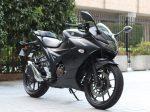 【ジクサー250SF 試乗インプレ】キビキビ走れる軽さと性能が楽しいスポーツバイク!油冷ジクサーは完成度が高かった!