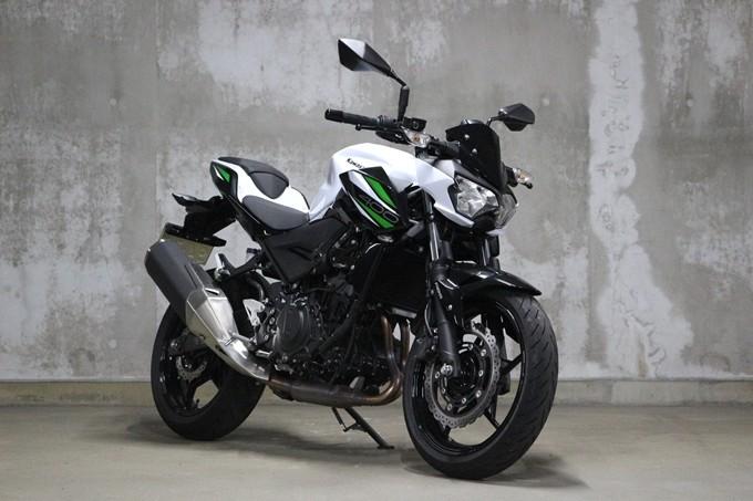 【Z400(2019) 試乗インプレ】コスパ最強!?400ccストファイを探すなら、まずはこれに乗ってから!
