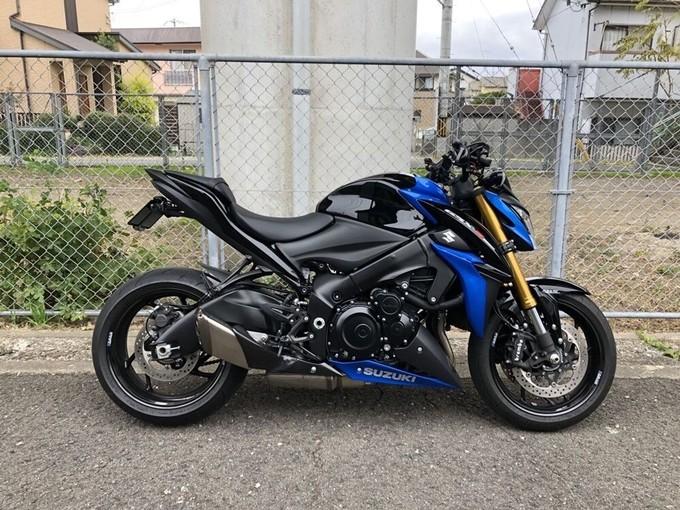 """【GSX-S1000 レビュー】スズキのコスパ最強バイク """"ウェビックユーザーの「愛車を語ろう!」"""""""