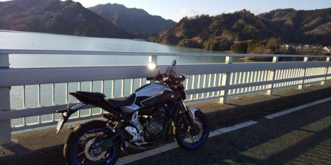 """【MT-07 レビュー】私にとって、最高のバイクです  """"ウェビックユーザーの「愛車を語ろう!」"""""""