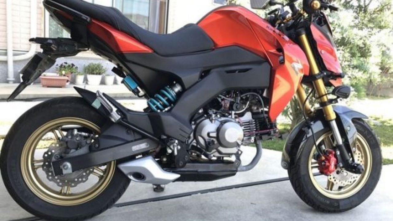 バイク 2020 125cc 一覧