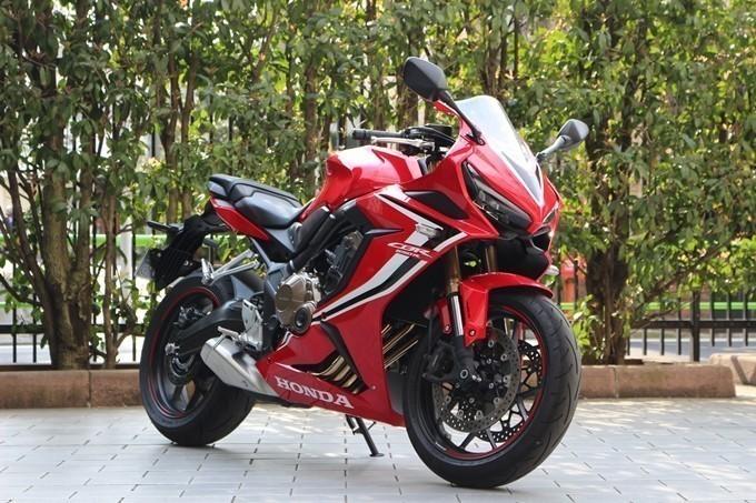 【CBR650R 試乗インプレ】初めての大型バイクにもピッタリ!ライダーのワガママを形にしたようなフレンドリーなCBR!
